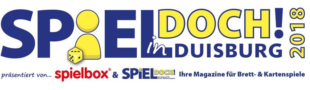 SPIEL DOCH! in Duisburg